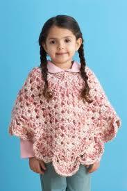 girl poncho