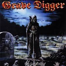 grave digger the grave digger