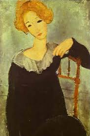 amedeo modigliani painting
