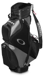 oakley golf bags