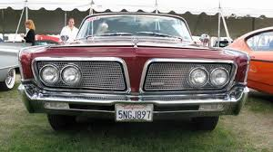 chrysler imperial 1964