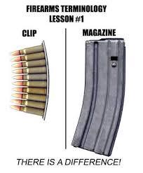 mag clip
