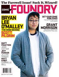 comics magazines