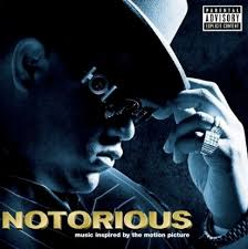 notorious movie soundtrack