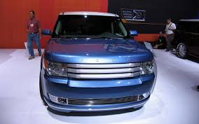 chip foose ford flex