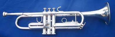 silver bach trumpet
