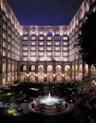 four seasons hotel la
