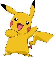 nuevos codigos de pokemon rumble wii(si no saben sobre el juego busqenlo esta muy padre) Pikachu_Shiny_by_elfaceitoso