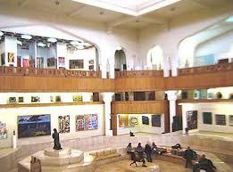 egyptian art museums