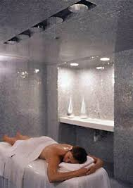 day spa interiors