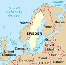 finland sweden
