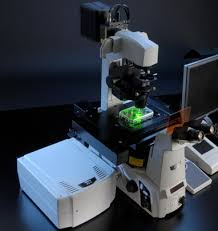laser microscopes