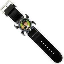 ben 10 watch picture