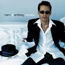 marc anthony album