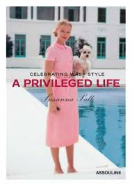 a privileged life
