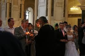 orthodox wedding candles
