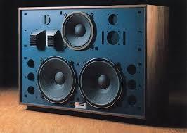 old jbl speakers