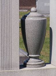 cremation vases