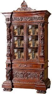 italian renaissance furniture