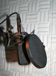 microphone for studio