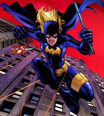 batwoman batgirl