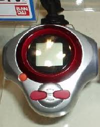 digimon tamers toys