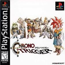 psx chrono trigger