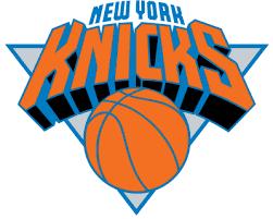 new york knicks logos