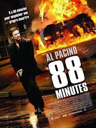 88 minutes dvd