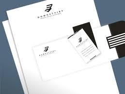 corporate identity brand