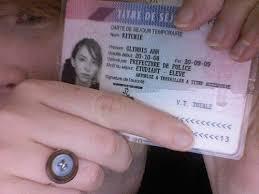 carte de visa