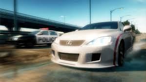 need foe speed undercover