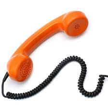 handset telephones