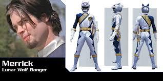 power rangers wild force morpher