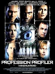 film streaming Profession profiler