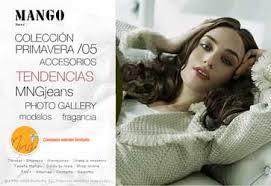 catalogos de moda
