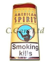 handrolling tobacco