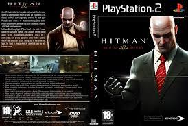 playstation hitman