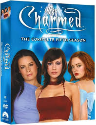charmed season four