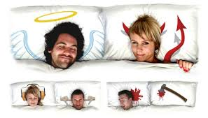 funny pillow cases