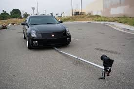 car photo rig