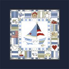 nautical baby theme