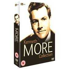 kenneth more actor