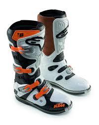 ktm boots