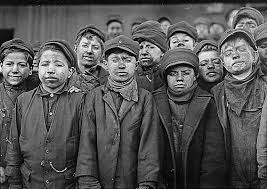 child labor photos