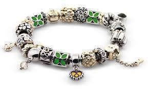 pandora bracelet designs