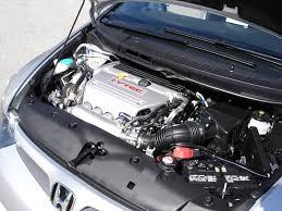 civic si engine