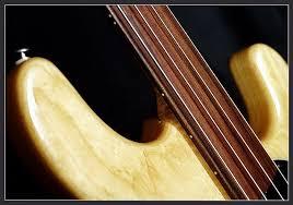 musicman stingray fretless
