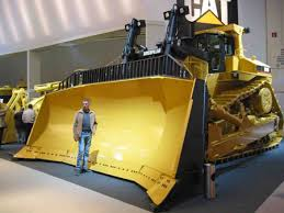 caterpillar d12 bulldozer