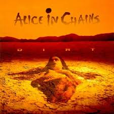 alice and chains dirt
